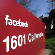 Facebook-Hauptquartier