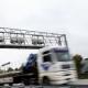 Brüssel hat nun einen Kartell-Verdacht gegen eine Reihe von Lastwagen-Firmen. Foto: Holger Hollemann/Symbolbild