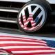 VW einigt sich im Abgas-Skandal mit US-Händlern