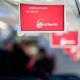 Kabinen-Beschäftigte: Air Berlin einigt sich mit Verdi