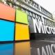 Microsoft mit kräftigem Cloud-Zuwachs