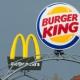 Auch McDonald's will Essen nach Hause liefern lassen