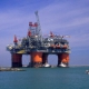 Ölkonzerne müssen alte Bohrinseln abbauen