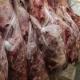 Fleischskandal: EU verhängt Teil-Stopp für Brasilien-Importe