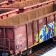 Bahn: 40 000 Güterwaggons bis Jahresende mit leisen Bremsen