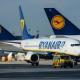 Ryanair nimmt Flugbetrieb aus Lufthansa-Nest Frankfurt auf