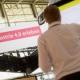 Hannover Messe beginnt - Leitthema vernetzte Industrie