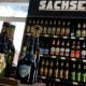 Deutsche werden bei Bier wählerischer