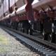 Niedrigere Schienen-Maut soll Güterzüge voranbringen