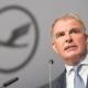 Lufthansa-Chef sieht aktuell keine Übernahme von Air Berlin