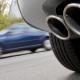 Luftprobleme durch Diesel - Seehofer fordert Autogipfel