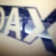Dax im Rückwärtsgang