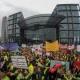Air-Berlin-Beschäftigte fordern Übernahme