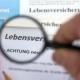 CDU will strenge Regeln für Verkauf von Lebensversicherungen