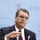 WTO-Chef: Handelskriege können «jederzeit passieren»