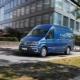 VW-Nutzfahrzeuge setzen auf Elektrifizierung