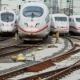 Deutsche Bahn zieht Jahresbilanz