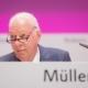 «Letzter Ruhrbaron»: Werner Müller legt Ämter nieder