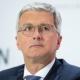 Audi-Chef Stadler festgenommen: Untersuchungshaft
