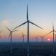 Deutsche Windenergie-Branche fühlt sich ausgebremst