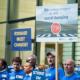 Ryanair sagt wegen neuer Streiks 190 Flüge am Freitag ab