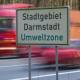 Gericht verhandelt über Diesel-Fahrverbot in Darmstadt