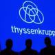 Thyssenkrupp erwartet Millionenkosten durch Aufspaltung