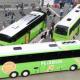 Studie: Fernbus-Ticketpreise auf Höchststand