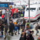Bahn: Zwei Prozent aller Fernzughalte fielen aus