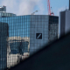 Banken-Aufseher tagen nach Ankündigung von Fusionsgesprächen