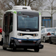 Monheim will erste selbstfahrende Busflotte