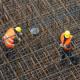Zahl der Leiharbeiter im vergangenen Jahr gesunken