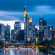 US-Banken spielen in anderer Liga als Europas Geldhäuser