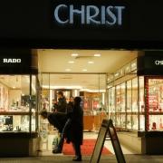 Juwelier Christ