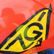 Der Tarifvertrag für die insgesamt etwa 3,7 Millionen Beschäftigten der deutschen Metall- und Elektroindustrie läuft zum Jahresende aus. Foto: Carmen Jaspersen