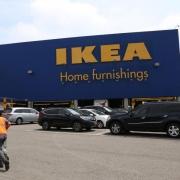 Ikea in Brooklyn