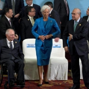 G20-Beratungen