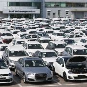 Zulassungszertifikate VW