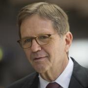 VW-Vorstand Jochem Heizmann