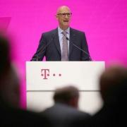 Telekom-Chef Höttges