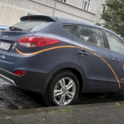 Carsharing-Anbieter BeeZero