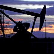 Erdölförderung in Argentinien
