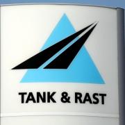 Tank & Rast