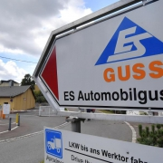 ES Automobilguss