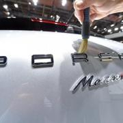 Porsche «Macan»