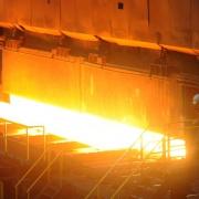 Stahlbranche
