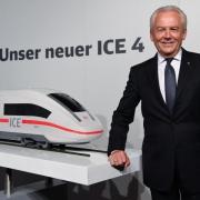 Neuer ICE 4
