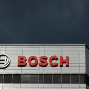Bosch-Zentrale in Stuttgart