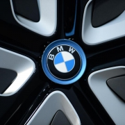 BMW-Felge
