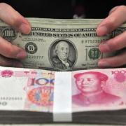 Chinesische Währung in Weltwährungskorb aufgenommen